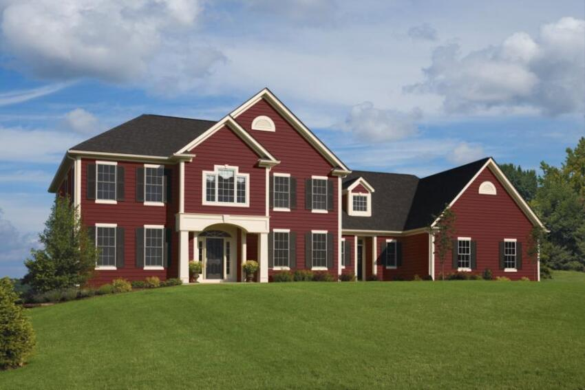 Siding Replacement Can Boost Energy Performance