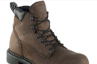 Red Wing Recalls Steel Toe Work Boots