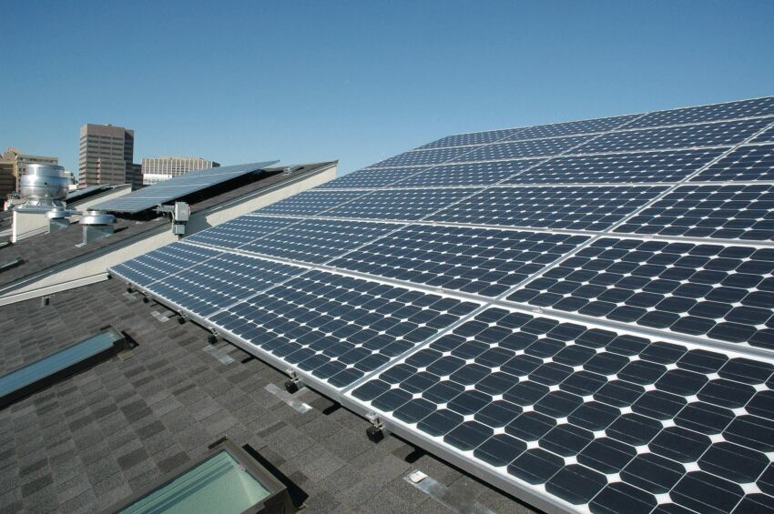 DOE Supports Solar Energy