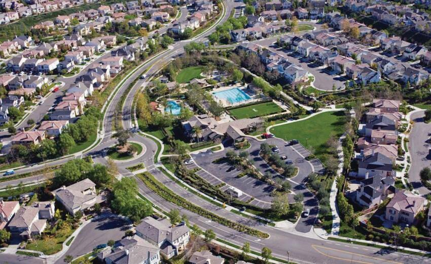 Innovative Approach: A Merit Award winner in 2000, the firm's plan within Ladera Ranch in Orange County, Calif., exemplified the community's commitment to neighborhood design that allowed neighborhoods to form cohesive villages--nine in all--to deliver sustainable diversity in a suburban setting.