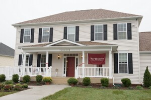 New Home Opens For Girls in Need