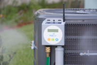 New Product Cools Air Before it Enters the AC Unit