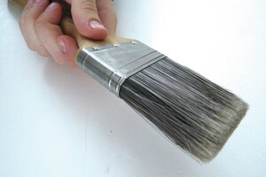 Everything You Always Wanted to Know About Paint Brushes