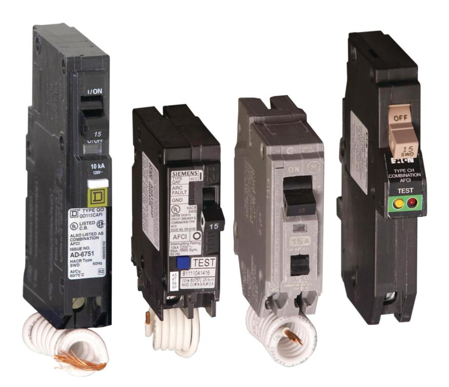 Who Is Talking About 57 Distinct House Electrical Design: Changes To Requirements For Arc Fault Circuit Interrupters
