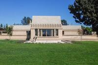 Frank Lloyd Wright's Hollyhock House to Reopen in February