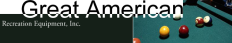 Great American Recreation Equipment, Inc. Logo