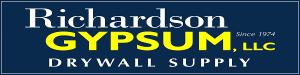 Richardson Gypsum Logo