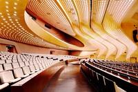 2015 AL Design Awards: Nanjing International Youth Cultural Center, Nanjing, China