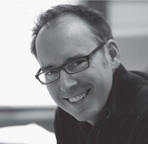 Randy Guillot  Design Principal  OWP/P