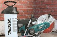 Makita's Portable, Pressurized Water Tank
