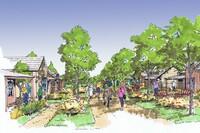 New Home Co. Explores the Urban Farm Concept