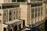 Academic Health Sciences Building 'D' Wing