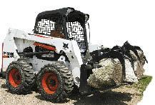Bobcat M-Series Loaders