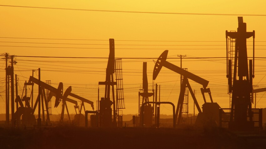 Six Energy-Producing States Where Jobless Claims are Climbing