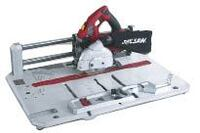Toolbox: Skil 3600 Flooring Saw
