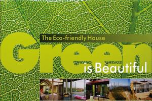Books: Traditional Style and Sustainable Homes