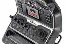Cooper Bussmann/OMNEX + 2-Way Radio Remote Control