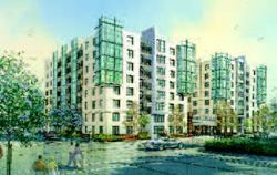 """BARRATT HOMES: The firm's new urban development division has replaced a pair of dilapidated motels and a restaurant in La Jolla, Calif., to make way for the 138-home Seahaus mixed-use village. It is also building 184 Metrome condominiums in the downtown San Diego ballpark district that it calls """"cool pads in the heart of East Village."""""""