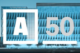 The 2014 architect 50 architect magazine architects for Top sustainable architecture firms