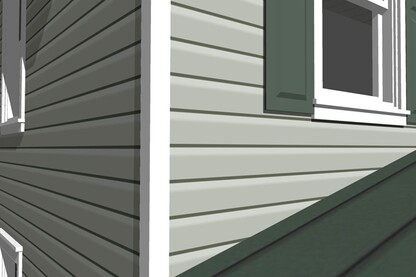 Cost Vs Value Project Siding Replacement Vinyl