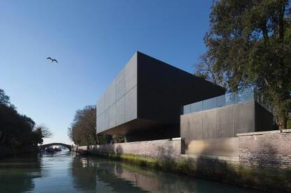 Pavilion of Australia, Giardini della Biennale