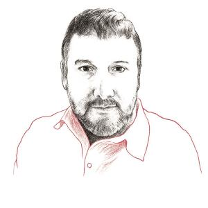 James Trahan   Founder/Owner