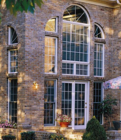 BiltBest ProClad Windows