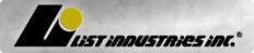 List Industries Logo