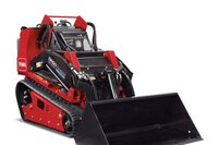 Compact Utility Loader from Toro