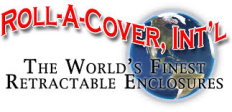 Roll-A-Cover Logo