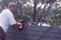 Top-Down Roofing