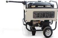 CASE 3-in-1 generator