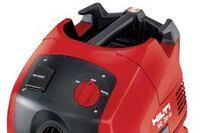 Product Watch: Hilti VC20-U Jobsite Vacuum