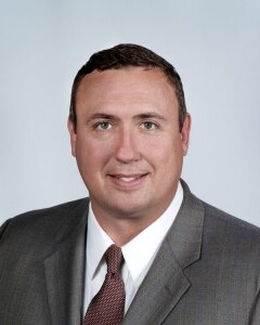 Troy Geisler