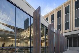 Fulton School of Engineering - Tutoring Center