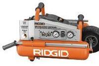 Ridgid OL50145MW Air Compressor