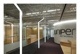 Juniper Networks Innovation Center