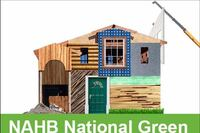NAHB Conference Workshops to Offer Insights Into All Aspects of Green Home Building