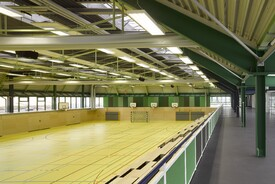 Lorch Sports Hall