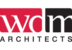 WDM Architects Logo