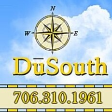DuSouth Surveying and Engineering Logo