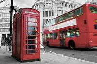 These Classic London Phone Booths Are Turning Into Micro-Offices