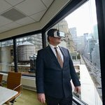 Virtual reality realty.