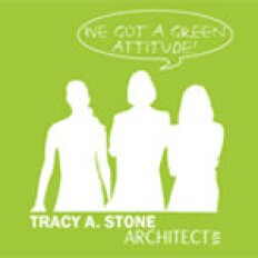 Tracy A. Stone Architect Logo