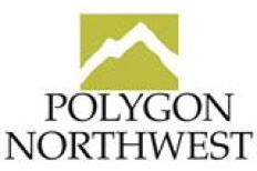 Polygon Northwest Co. Logo