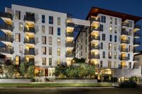 L.A. TOD Mid-Rise Targets Unmet Need