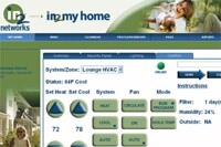 In Focus: Home-comfort Control Systems, a Flood Pump and more