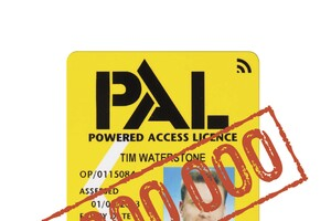 One million PAL Cards Issued, You Could Win Big