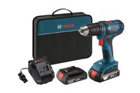 Ultra-compact and Powerful DDB181 Drill/Driver