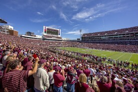 Mississippi State University Davis Wade Stadium Renovation & Expansion
